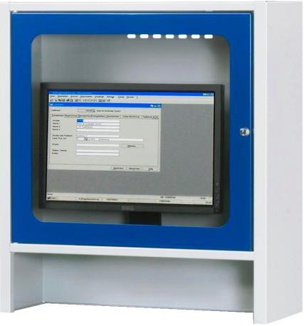Albac syst mes de rangement armoires informatique for Fenetre hors ecran